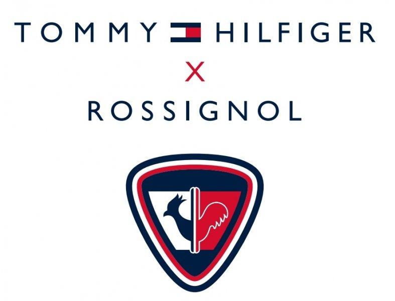 Tommy Hilfiger ve spolupráci s Rossignol vytvořil úchvatnou kolekci