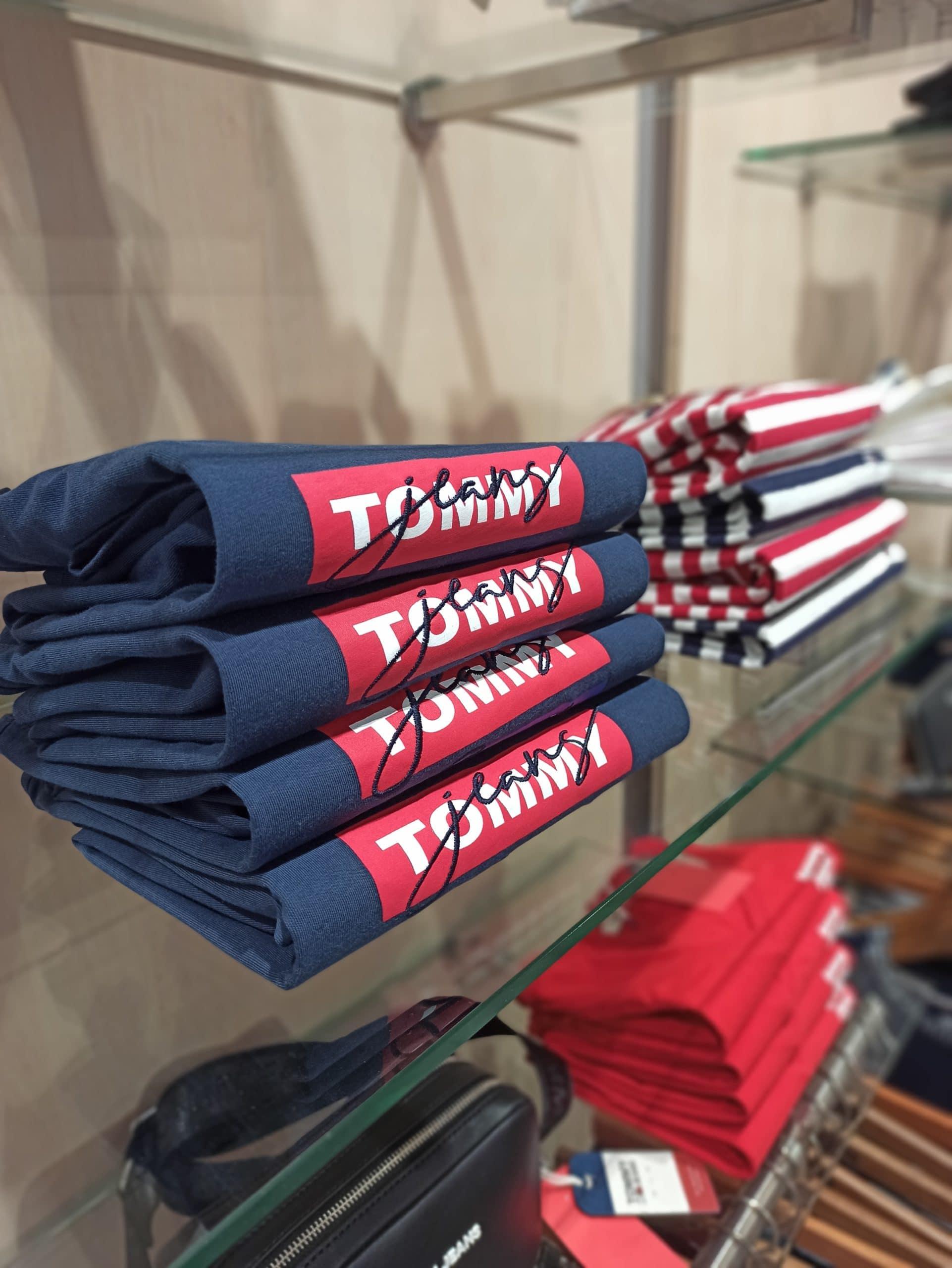 Nová kolekce léto 2020 - Tommy Hilfiger a Tommy Jeans